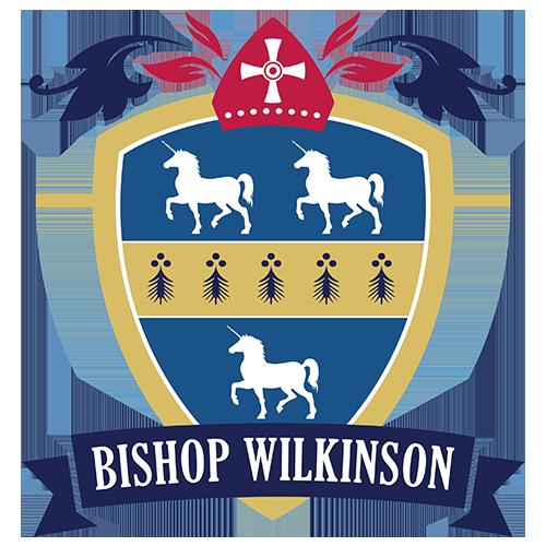 bishop wilkinson logo